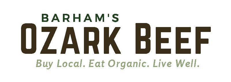 Barham's Ozark Beef